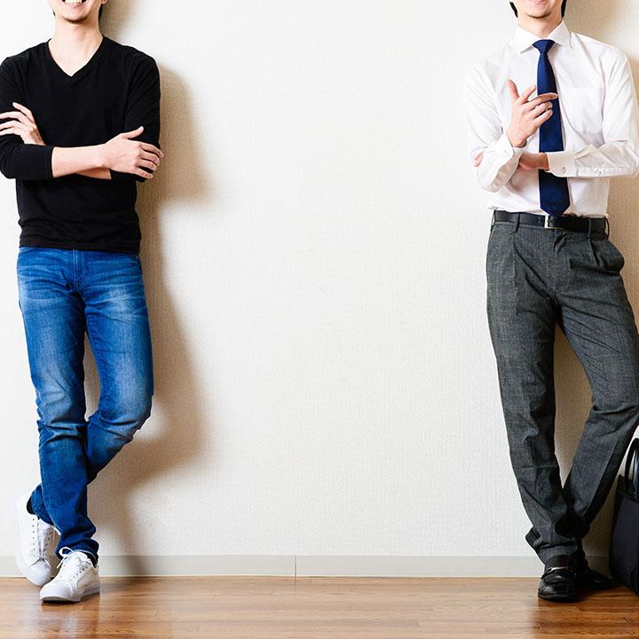 アルバイトと正社員の違い