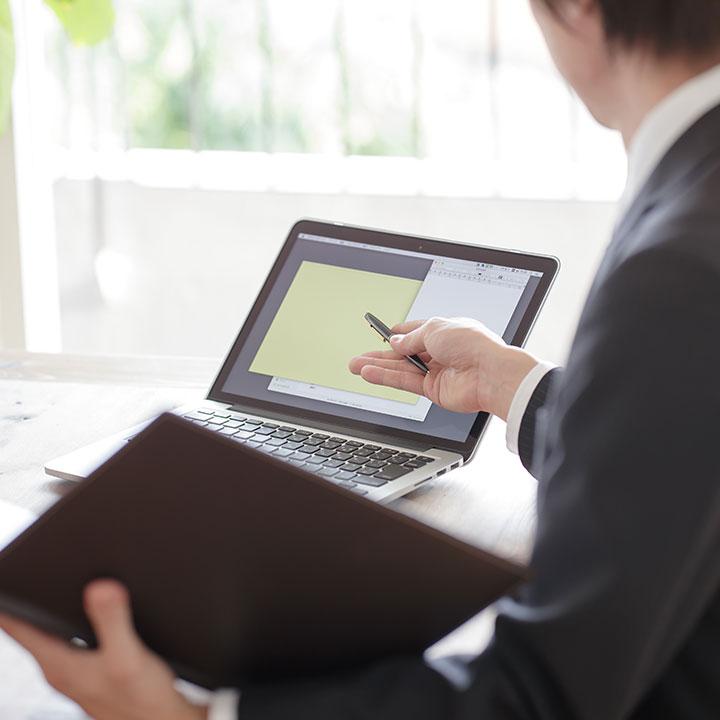一定の成果を上げたら登用のチャンス「営業職」